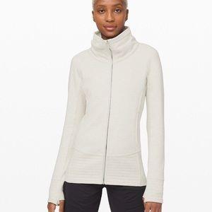 Lulu - Radiant Jacket, sz6 NWT